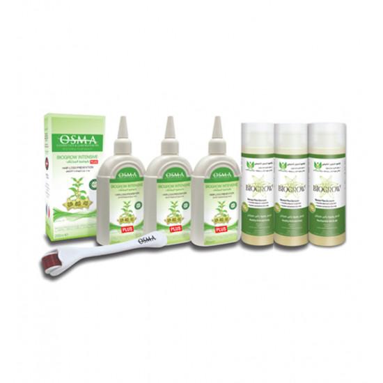 Biogrow IP Course +2 Shampoo
